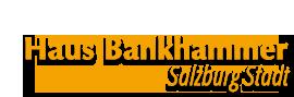 Haus Bankhammer - in der Stadt und doch am Land Haus Bankhammer Haus Bankhammer Salzburg Stadt Salzburg